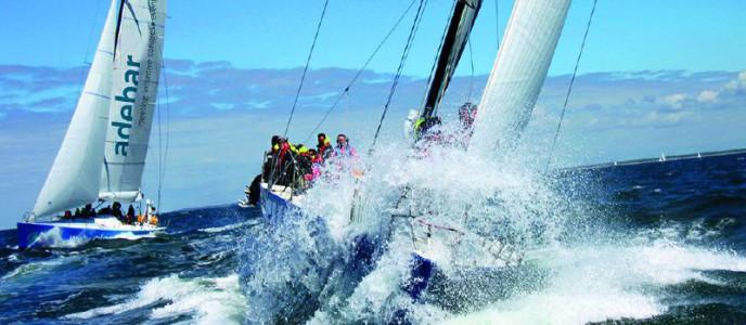 Speedsailing