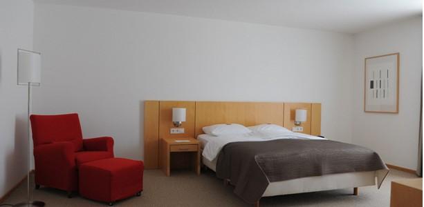 Exclusiv Doppelzimmer