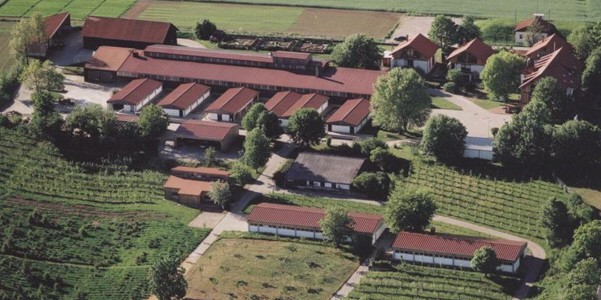 Gut Eichethof