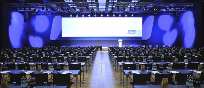 Gutenbergsaal