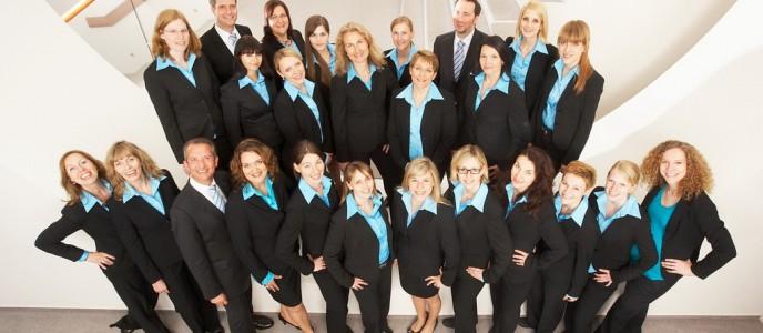 Intercongress-Team