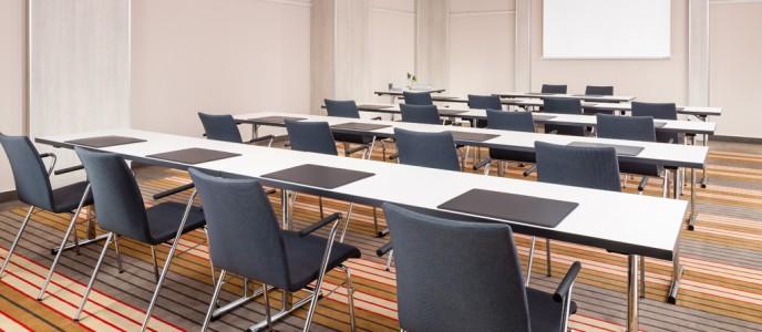 Meetingroom Liechtenstein