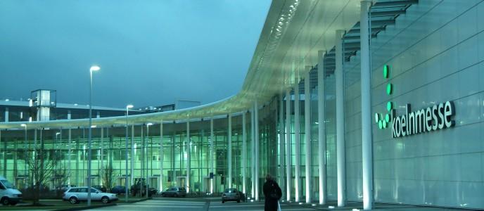 Congress-Centrum Koelnmesse