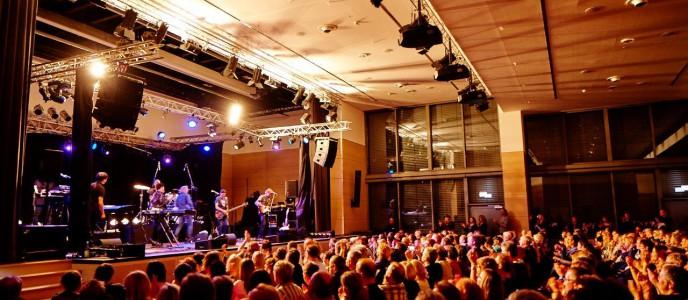 Konzert in den Mainfrankensälen