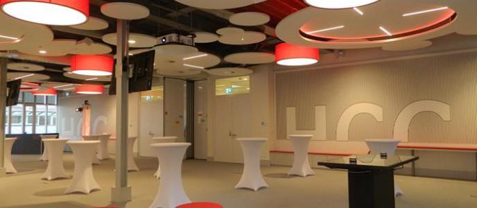 Futur Meeting Space