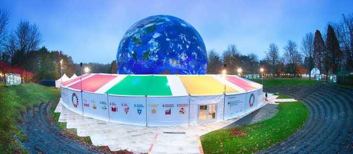 Climate Planet: EMAS Zertifiziert